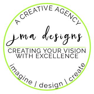 JMA Designs Logo