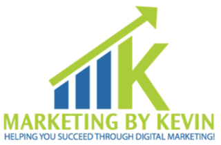 Marketing By Kevin Logo