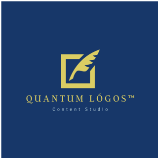 Quantum Lógos Logo