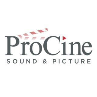 Pro Cine LLC Logo