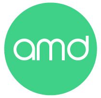 AMD Creative Logo