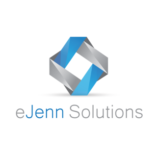 eJenn Solutions,  Inc Logo