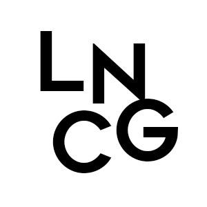 LN Creative Group (LNCG) Logo