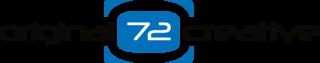 Original 72 Creative Logo