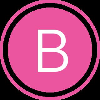 Bianca Frank Design Logo