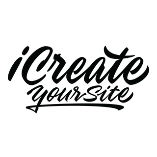 iCreate Your Site  Logo