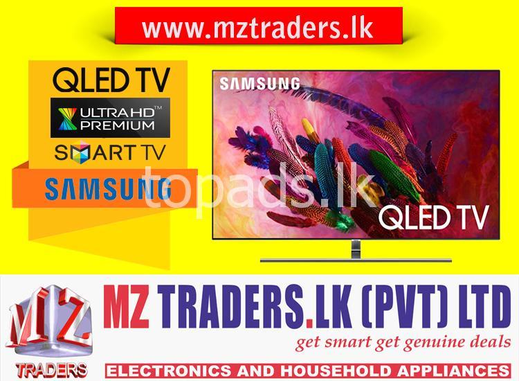 Tv Samsung Q6fn