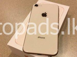 204e960b5 Apple iPhone 8 256GB Gold - topads.lk