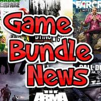 Game Bundle News