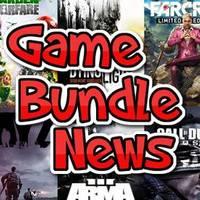 Game Bundle News