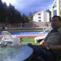 Jose Luis Chuquimia