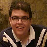 Marcio de Souza