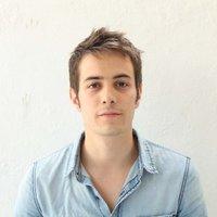 Lucas Charrier