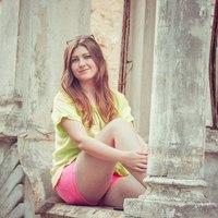 Iana Shorova
