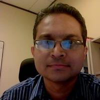Shardendu Pandey