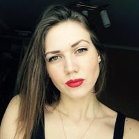 Olya Volovik