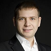 Peter Alpatov