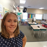 Malinda Rader _ Staff - ForestvilleES
