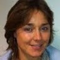 Ingrid GEREZ -BASE CAMP OFFICE-