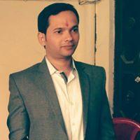 Abhay Chaturvedi
