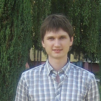 Dima Iluschenko