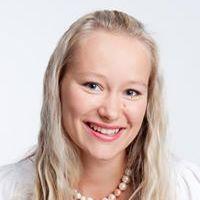 Kaia-Liisa Haas