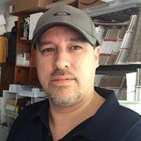Brandon Ortega