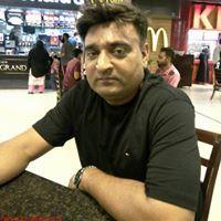 Amjad Ghumman