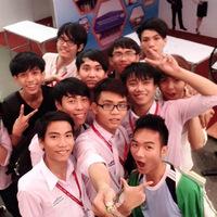 Khoa Đàm Quang
