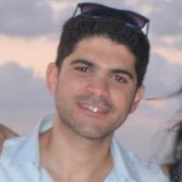 Gal Yosef