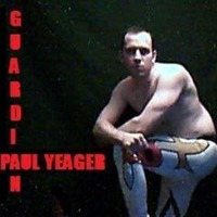 Paul Yeager