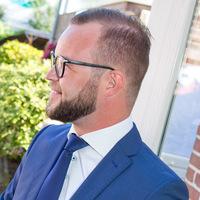 Paul DE VRIES -NEDERLAND-AMSTERDAM-