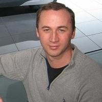 Dmitry Shyryayev