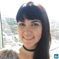 Nicole Mendez Melendez