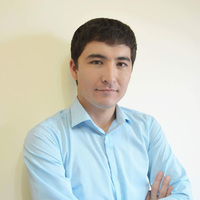 Khudoyor Rakhmatov