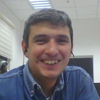 David Villarroel