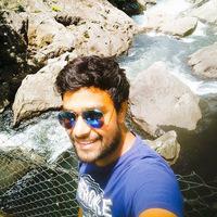 Vishwannath Sethuraman