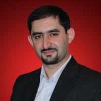 Sepehr Hoseini - سپهر حسینی