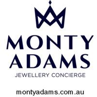 Monty Adams Rings