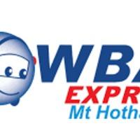 Snowball Express - Mt Hotham Bus