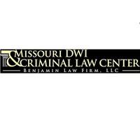 Missouri DWI & Criminal Law Center at Benjamin Law Firm, LLC
