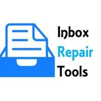 Inbox Repair Tools