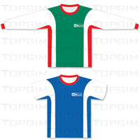 "Camisola de guarda-redes ""X Sports"" S-XL"