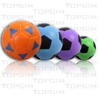 Bola em espuma para jogos pré-desportivos