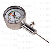 Medidor de pressão Xsport