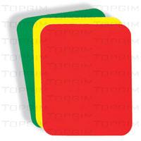 Cartões de árbitro