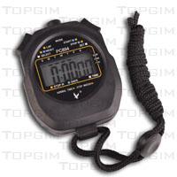 Cronómetro electrónico escolar