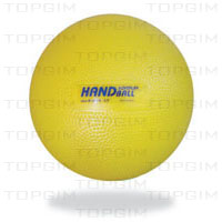Bola de Andebol Ledra Soft Play