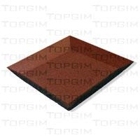 Placa de canto - 500x500x40x15mm