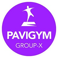 Pavigym Aerobic Group-X